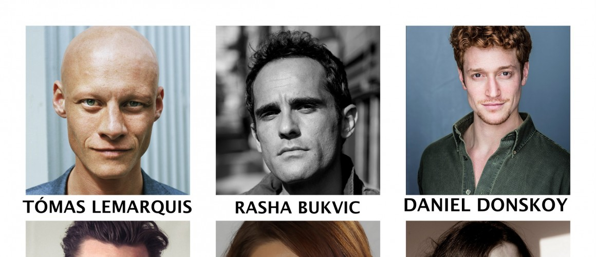 UPDATE clients who'll come to Berlin for the agency brunch!